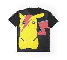 Ziggy-chu - Lightning  Graphic T-Shirt