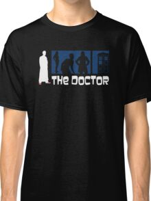 The Doctor Classic T-Shirt