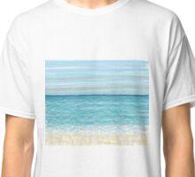 Bubble Beach Classic T-Shirt