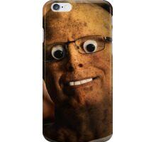 The aPeel of Mr Potato Head iPhone Case/Skin