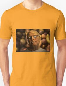 The aPeel of Mr Potato Head Unisex T-Shirt
