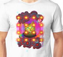 SUPER PUSSY:) Unisex T-Shirt