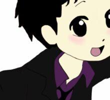 Baby Sherlock  Sticker