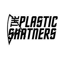 Plastic Shatners Logo Black by plasticshatners
