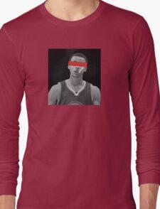 SC - Red Eyes Long Sleeve T-Shirt