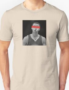 SC - Red Eyes Unisex T-Shirt