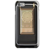 TOS Communicator iPhone Case/Skin