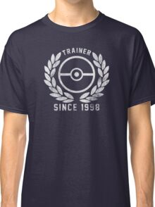 Pokemon Trainer! Classic T-Shirt