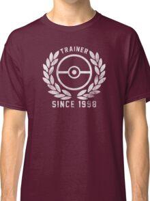 Pokemon Trainer! Classic T-Shirt