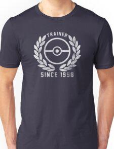 Pokemon Trainer! Unisex T-Shirt