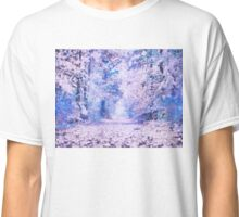 Morning Fantasy Forest Classic T-Shirt