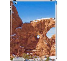 Golden Arches iPad Case/Skin