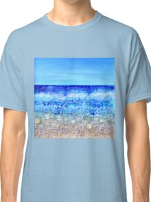 Deco beach Classic T-Shirt
