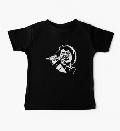 James Soul Brother Baby Tee