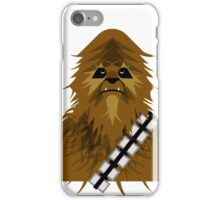 Chewie The Big Walking Carpet iPhone Case/Skin