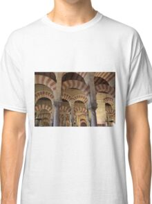 Mesquita Arches Classic T-Shirt