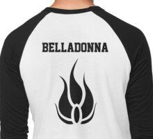RWBY - Belladonna Men's Baseball ¾ T-Shirt