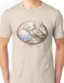 Sweet Dreams (Sepia Version) Unisex T-Shirt
