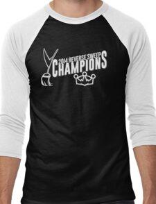 Reverse Sweep Champions (White) T-Shirt