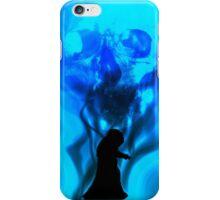 Necromancy Blues iPhone Case/Skin