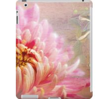 Songs Of Spring iPad Case/Skin