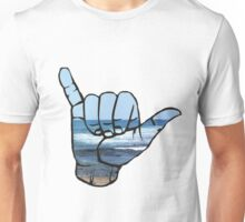 Kona Shaka Unisex T-Shirt