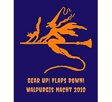Walpurgis Nacht 2010 Celebration Photographic Print