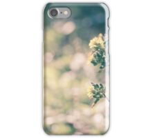 Floral 5 iPhone Case/Skin