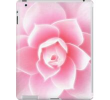 Sensual Abstraction iPad Case/Skin