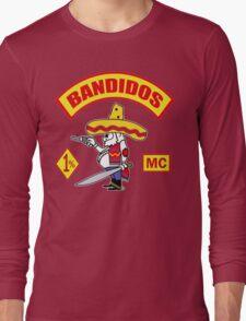 Bandidos Long Sleeve T-Shirt