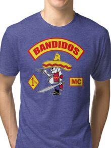 Bandidos Tri-blend T-Shirt