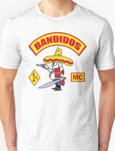 Bandidos Unisex T-Shirt