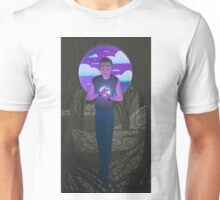 Trees and Dreams Unisex T-Shirt