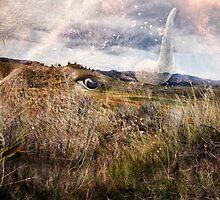 Spirit of the Past by BelindaGreb