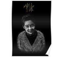 Chien Shiung Wu Poster