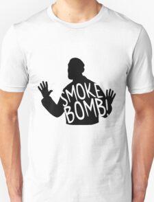 Archer - Krieger Smoke Bomb! Unisex T-Shirt