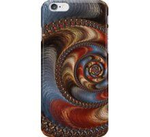 Ancient Circularis iPhone Case/Skin