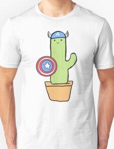 Cactus America T-Shirt
