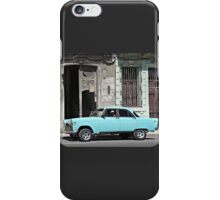 Getaway Car iPhone Case/Skin
