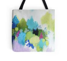 Early in Spring Tote Bag