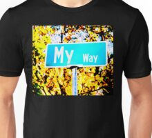 'OR DA' HIGHWAY' Unisex T-Shirt