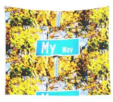 'OR DA' HIGHWAY' Wall Tapestry