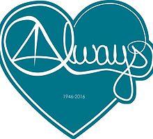 Always In My Heart by Kristin McCallister