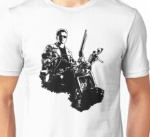 Terminator - The Judgement Day Unisex T-Shirt