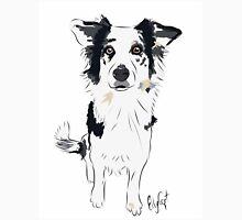 Border Collie Beauty Unisex T-Shirt