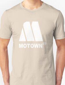 Motown Records Logo funny nerd geek geeky T-Shirt