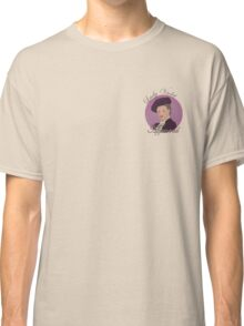 Lady Violet Approved Classic T-Shirt