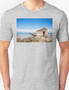 Sirens Boathouse & Kiosk T-Shirt