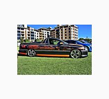 Holden Commodore Utility with Transformers wrap. Unisex T-Shirt