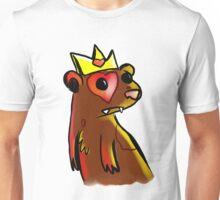 King Ferret Unisex T-Shirt
